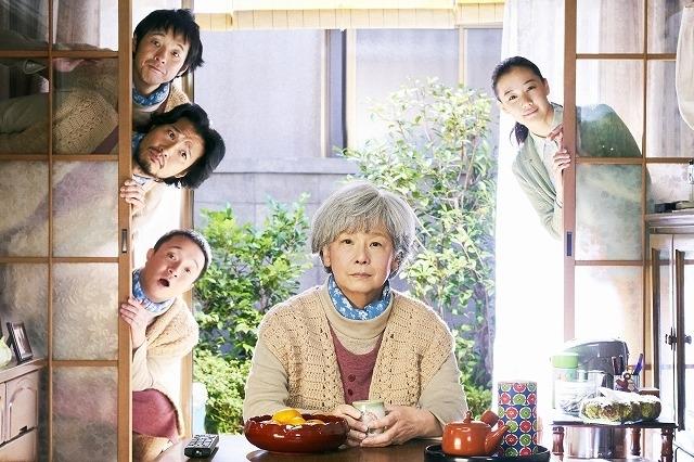 田中裕子が最愛の夫への思いを吐露する歌唱シーンは必見