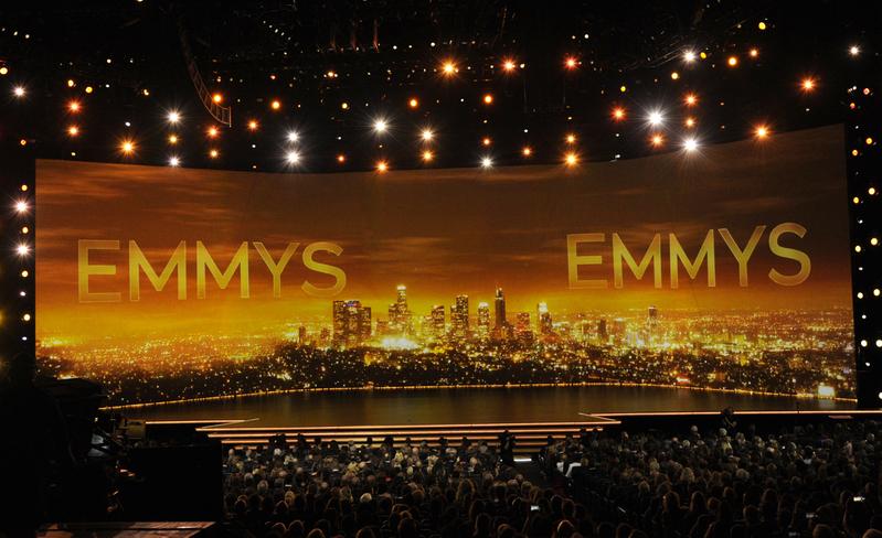 エミー賞授賞式はバーチャルで実施 ノミネート俳優は自宅から出席