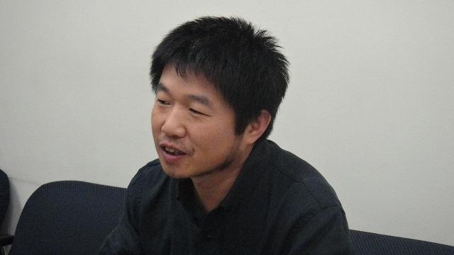 ワン・ビン監督