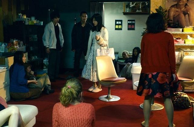 セックスワーカーとして生きる女たちの物語 伊藤沙莉主演「タイトル、拒絶」11月公開決定 - 画像5