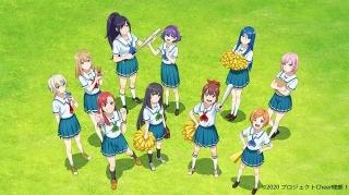 ホビージャパン×ランティスの新プロジェクト「Cheer球部!」始動 女子高生が前代未聞の部活に挑戦