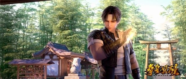 中国でアニメ映画化!