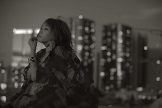 LiSA、ドラマ主題歌初挑戦 新曲「愛錠」が桜庭ななみ主演ドラマ「13」に起用