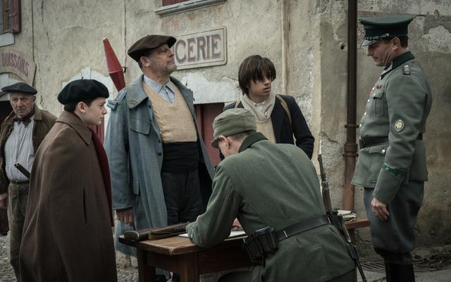 ノア・シュナップ主演、ナチス占領下で少年が秘密の救出作戦に参加「アーニャは、きっと来る」11月27日公開 - 画像2