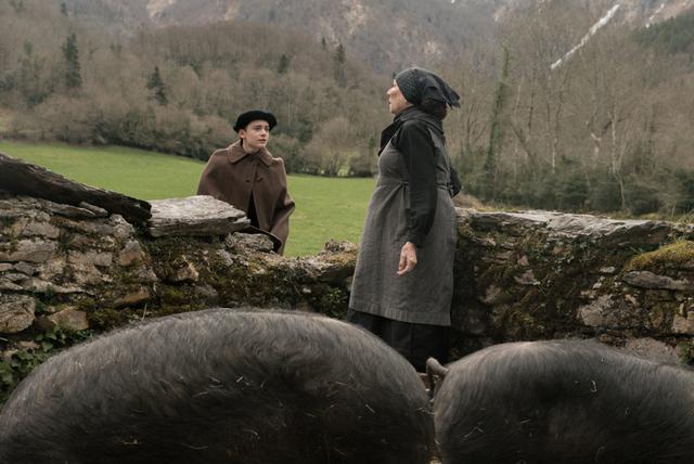 ノア・シュナップ主演、ナチス占領下で少年が秘密の救出作戦に参加「アーニャは、きっと来る」11月27日公開 - 画像4