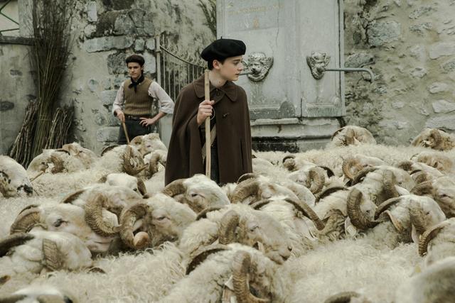 ノア・シュナップ主演、ナチス占領下で少年が秘密の救出作戦に参加「アーニャは、きっと来る」11月27日公開 - 画像5