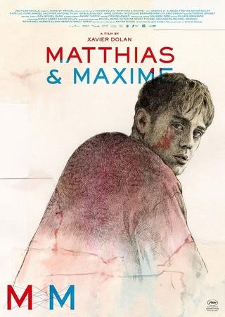 ヒグチユウコ、グザビエ・ドラン「マティアス&マキシム」こだわりのシーンを描いたコラボアート完成