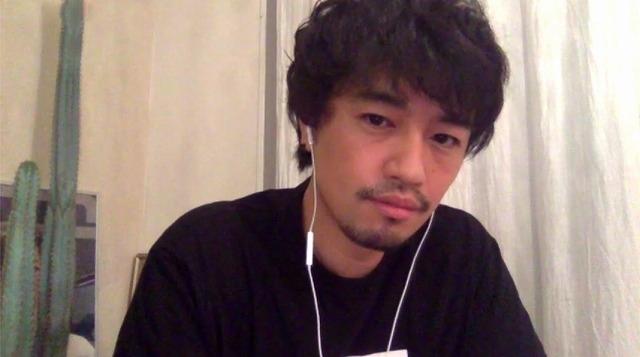 斎藤工、自粛期間中に出会ったおすすめの映画は…?