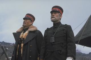 劇場公開40周年記念!戦争映画の名作「二百三高地」丸の内TOEIで初のデジタル上映
