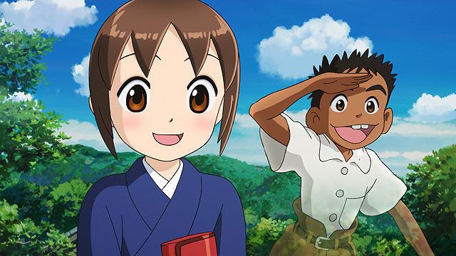 劇場アニメ「若おかみは小学生!」NHK BSプレミアムで8月9日放送