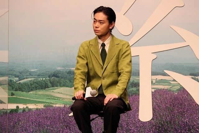 菅田将暉&小松菜奈「糸」で再確認した固い絆 過去共演作の思い出が「今になって効いてきた」 - 画像3