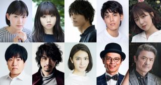 監督絶対主義の新レーベル「Cinema Lab」誕生!第1弾は本広克行監督×主演・小川紗良