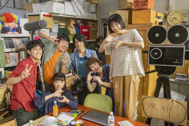 監督絶対主義の新レーベル「Cinema Lab」誕生!第1弾は本広克行監督×主演・小川紗良 - 画像2