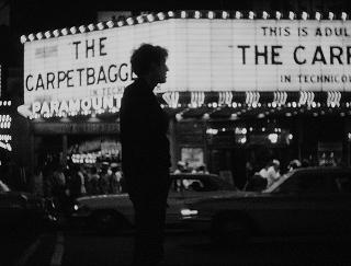 S・ソンタグ、メカス、ゴダールが称える孤高の映画作家 ピーター・エマニュエル・ゴールドマン特別上映開催