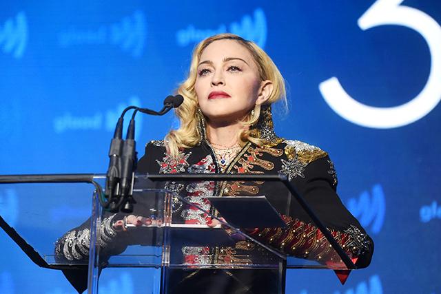 米歌手マドンナが「JUNO ジュノ」脚本家と新企画を準備