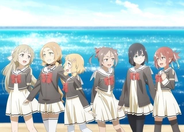 「勇者であるシリーズ」の新作テレビアニメ