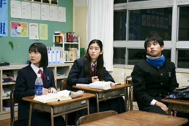 芦田愛菜主演「星の子」に岡田将生、大友康平、高良健吾、黒木華らが出演! 本予告も完成 - 画像5