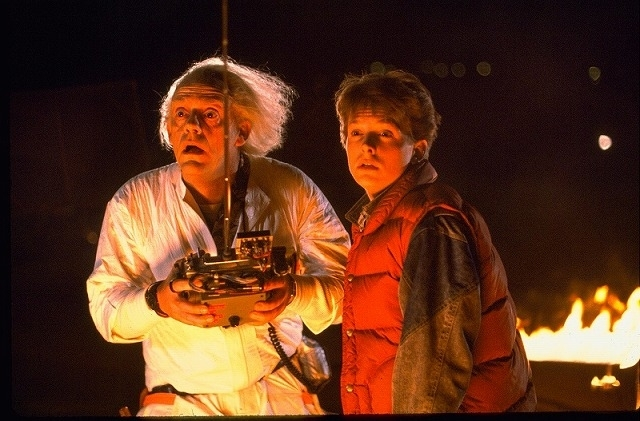 「バック・トゥ・ザ・フューチャー」35周年記念版、10月21日発売!新TV吹き替え音声&特典収録 - 画像1