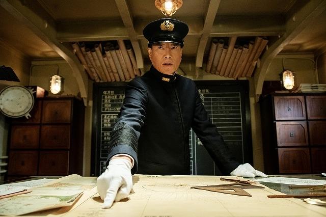 日米の知力を尽くした戦い 「ミッドウェイ」情報戦をとらえた本編映像