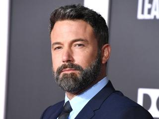 ベン・アフレック、バットマン役に復帰 DC映画「ザ・フラッシュ」に出演
