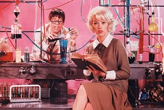 ジェリー・ルイスの傑作喜劇「底抜け大学教授」がリブート
