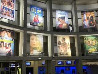 【パリ発コラム】大型シネコンが休館 アートフィルムは深田晃司監督「よこがお」が仏全土119館で健闘