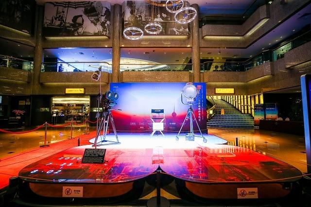 コロナ禍の上海国際映画祭で日本映画が満席続出 課題は「海外への情報発信」