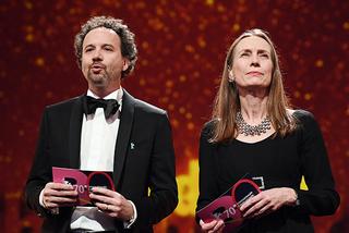 ベルリン国際映画祭が「男優賞」「女優賞」を廃止 「俳優賞」に統一して新設