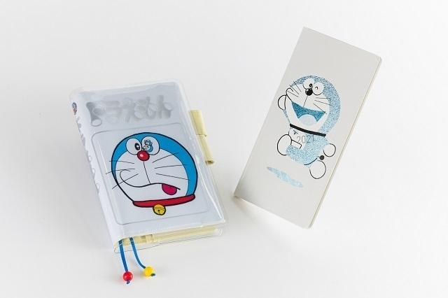 「ドラえもん」「らんま1/2」など名作漫画とコラボした「ほぼ日手帳」2021年版が9月1日から順次発売