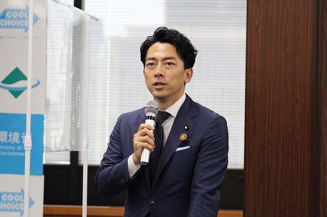 小泉環境大臣、環境をテーマにした短編映画の優秀作品を発表 学校教育への導入にも意欲 - 画像4