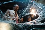 ディズニーランドの人気アトラクション「ホーンテッドマンション」ギレルモ・デル・トロ脚本・製作で再映画化