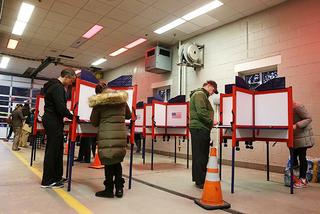 米大統領選挙投票日を有給休暇に 米エンタメ企業が相次いで投票率アップに貢献
