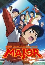 (C)2008 満田拓也/劇場版「MAJOR」製作委員会