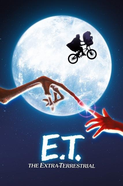 視聴者リクエスト企画第3弾で選出された「E.T.」