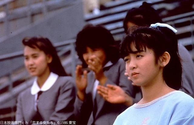 南野陽子、小泉今日子、斉藤由貴、松田聖子! 懐かしの80年代アイドル映画一挙放送