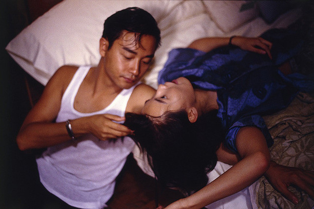 新世代の香港映画として語り継がれるべき傑作