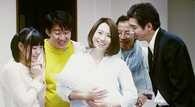 野本梢監督「愛のくだらない」
