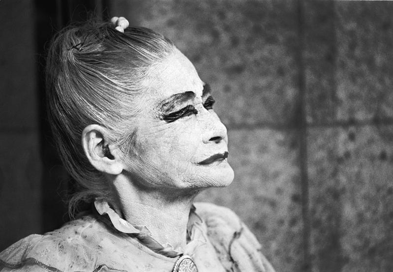 伝説の娼婦を追ったドキュメンタリー「ヨコハマメリー」がリバイバル上映
