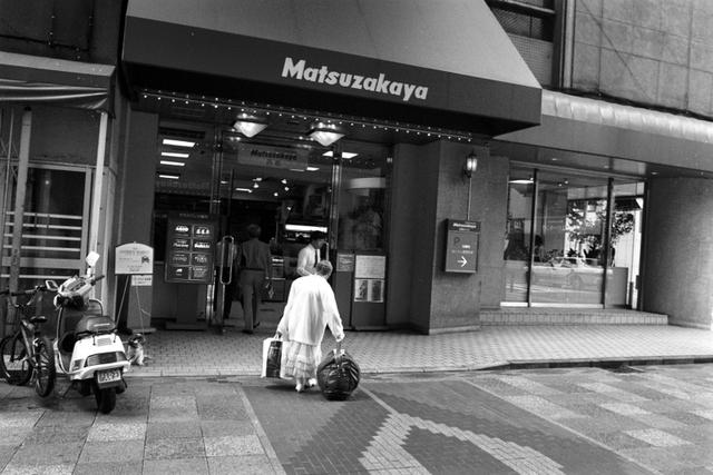 伝説の娼婦を追ったドキュメンタリー「ヨコハマメリー」がリバイバル上映 - 画像4