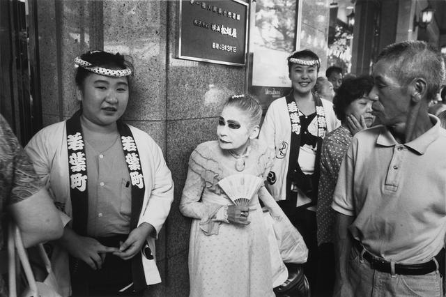 伝説の娼婦を追ったドキュメンタリー「ヨコハマメリー」がリバイバル上映 - 画像3
