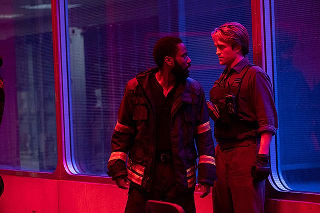 【全米映画ランキング】クリストファー・ノーラン監督最新作「TENET テネット」が首位デビュー