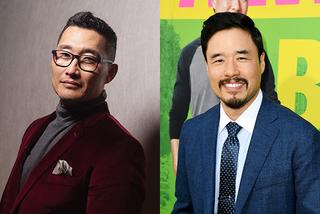 ハリウッドがアジア人描く作品に注目 ダニエル・デイ・キム&ランドール・パークが強盗映画に主演
