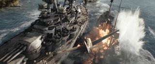 """圧倒的スケールで描かれる""""真珠湾攻撃"""" 「ミッドウェイ」映像公開"""