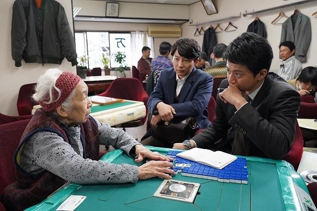 小栗旬×星野源「罪の声」場面写真16点 野木亜紀子作品常連メンバーの姿も活写 - 画像12