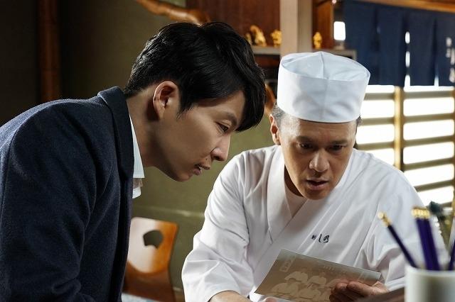 野木亜紀子が脚本を手掛けた「MIU404」でも共演した星野源&橋本じゅん