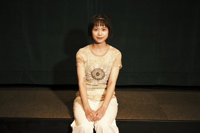 金子由里奈監督