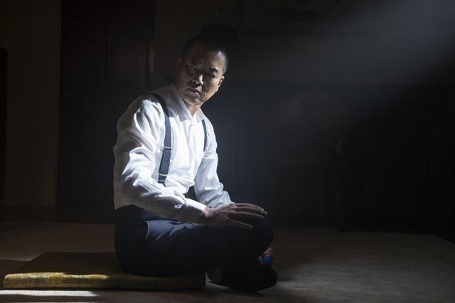 """豊川悦司を「ミッドウェイ」に出演させた監督の""""熱意"""" 手紙を受け取り「光栄」 - 画像1"""