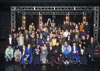 「今日から俺は!!劇場版」興行収入50億円突破! 原作者・西森博之からのコメント到着