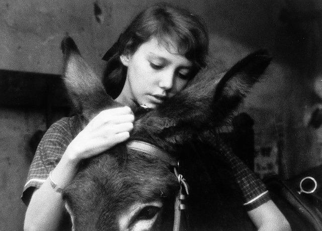 ロベール・ブレッソンの傑作「バルタザールどこへ行く」「少女ムシェット」10月30日公開決定 - 画像6