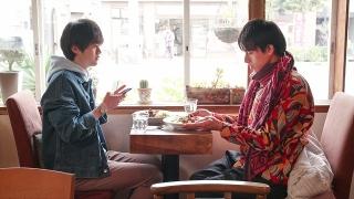 満島真之介、連続ドラマ初主演! 鈴鹿央士、森口瑤子共演「カレーの唄。」10月配信&放送